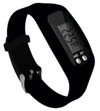 Digital Watch Fitness & Activity Tracker