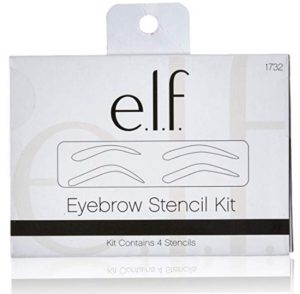 E.L.F. Cosmetics Eyebrow Stencil Kit at rs.131