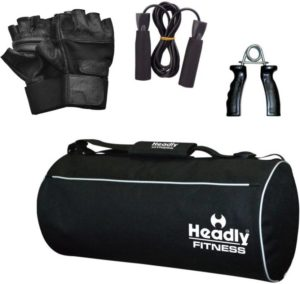 Flipkart - Buy Headly Gym Combos at upto 80% off