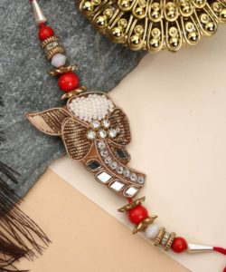 Flipkart- Buy Skyasia Rakhi started at Rs 39 only
