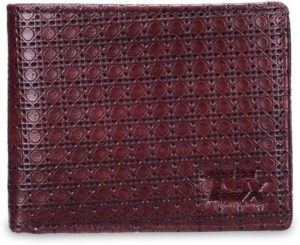 Flipkart- Buy TSX Men Artificial Leather Wallet at Rs 138 only