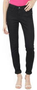 Flipkart- Buy top brand women's jeans up to 88% off