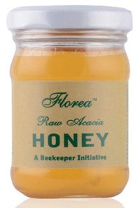 Florea Raw Acacia Honey - 150 grams at rs.149