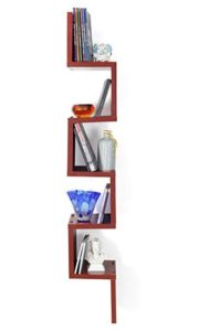Forzza Edward Wall Shelf at rs.546