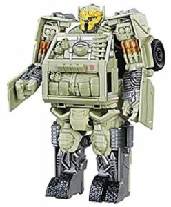 Funskool Transformers The Last Knight