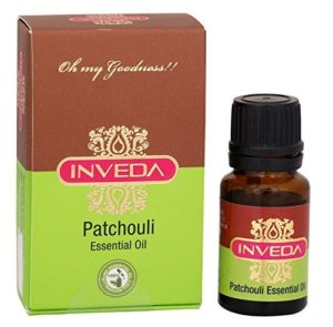 Inveda Patchouli Essential Oil, 10ml at rs.114