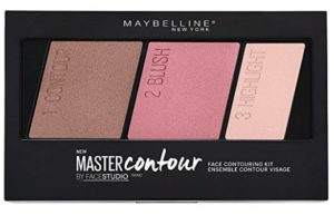 Maybelline New York Face Studio Master Contour Palette at rs.581