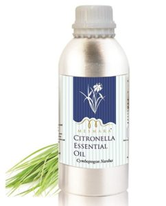 Mesmara 100% Pure Natural and Undiluted Citronella Essential Oil, 250ml at rs.364