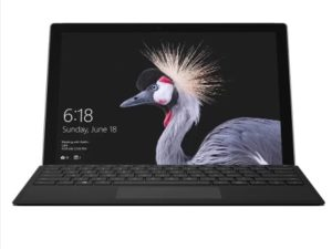 Microsoft Surface Pro at rs.53990