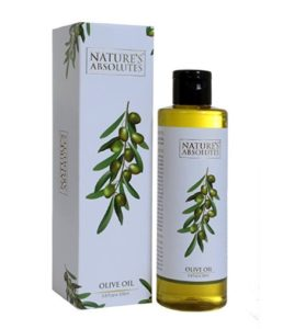 Nature's Absolutes Olive Carrier Oil, 200ml at rs.120