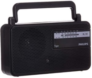 Philips RL191 FM Radio at rs.399