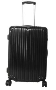 Swiss Eagle suitcases 70% off
