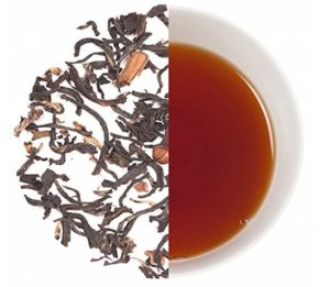 Tearaja Cinnamon Spice Black Tea, 100g at rs.149