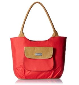 fantosy Women's Handbag (Red,Fnb-115) at rs.196