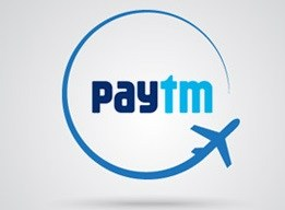 paytm flight fly799