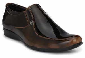 Amazon- Buy AORFEO Formal Shoes started at Rs 299