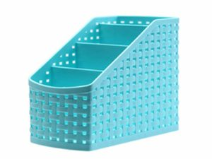 Amazon- Buy Kuber Industries Combas04 Plastic Storage Basket at Rs 169