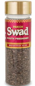 Amazon- Buy Panjon Swad Best Quality Mouth Freshener, Roasted Alsi, 100g at Rs 54