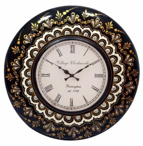 Amazon- Buy Royalscart wall clock up to 87% off