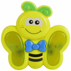 Amazon- Buy Toyhouse Happy Butterfly with Lights and Music at Rs 218