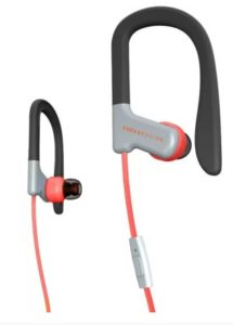 Energy Sistem Sport 1 Wired Headset with Mic at rs.499