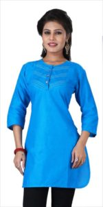 Flipkart- Buy Top Brand Fashion Casual Women Kurti up to 92% off