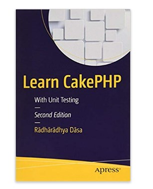 Learn CakePHP Paperback – 22 Aug 2016 at rs.167