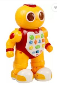 Mitashi Sky Kidz Edubot Junior (Multicolor)