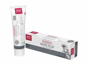 Splat PS White Plus Toothpaste - 100 ml