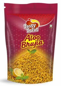 Tasty Treat Namkeen, Alu Bhujia, 1kg