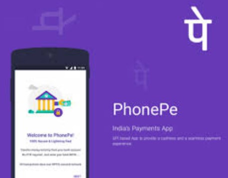 phonepe prepaid recharge