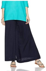 Amazon Brand- Myx Women's Culotte