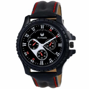 Amazon - Buy Armado Watches at Minimum 75% off starting from Rs. 245