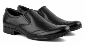 Amazon - Buy JUNU Men Formal Shoes at upto 70% Off Starting from Rs. 799