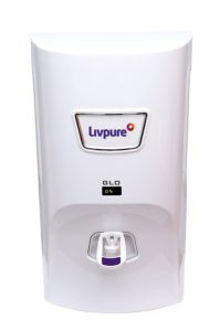 Amazon- Buy Livpure Glo 7-Litre RO + UV + Mineralizer Water Purifier at Rs 6750