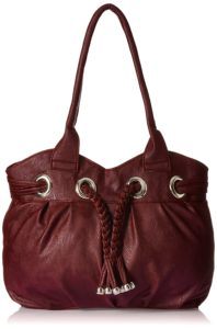 Amazon- Buy Meridian Ladies Handbags Started at Rs 241 (Prime Eligible)