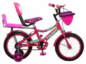 Amazon- Buy Outdoor Bikes Unisex Skoolmate 14-inch Semi- Assembled Bicycle at Rs 1380