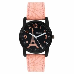 Amazon- Buy Relish Analog Multi-Colour Dial Women's Watch-RE-L063PT at Rs 165