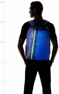 Amazon- Buy Safari 25 Ltrs Blue Casual Backpack (Jump 2 Blue) at Rs 405