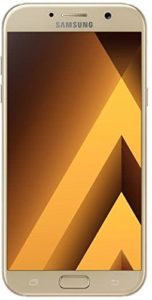 Amazon- Buy Samsung Galaxy A7 2017 (Gold Sand, 3GB/32GB) at Rs 8991