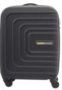 American Tourister Sunset Square Cabin Luggage
