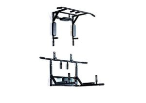 IBS Steel Construction Gym