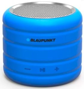 Blaupunkt portable bluetooth speaker