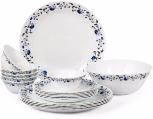 Celleo dinner set