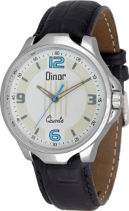 Dinor DB-1046 absolute Watch - For Men at Rs 169