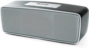 Flipkart- Buy SoundLogic Thump 10 W Mobile/Tablet Speaker (Black, Stereo Channel) at Rs 999