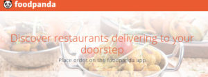 Food Home Delivery Order Online with foodpanda at rs 29