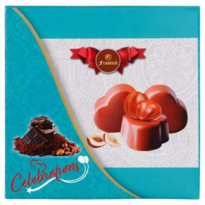 Frostick Premier Chocolate Festive Selection Pack (Pack of 16)