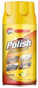 Getsun G-2022 Furniture Polish (450 ml)
