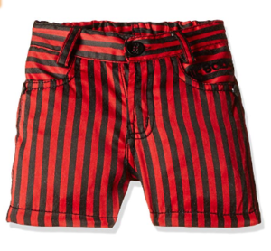 Little Kangaroos Baby Boys' Shorts at rs 109